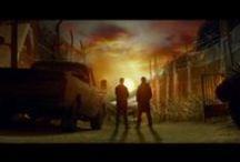 Jeffrey Donovan - Extinction (2015)