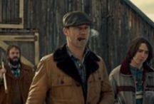 "Jeffrey Donovan - Fargo 2x02 - Before the Law / ""Vor dem Gesetz"""