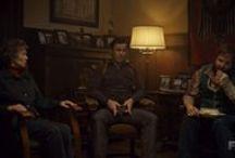 """Jeffrey Donovan - Fargo 2x03 - The Myth of Sisyphus / """"Der Mythos von Sisyphos"""""""