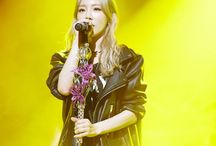 Taeyeon Solo Concert『Very Special Day 』 / Taeyeon