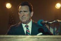 """Bruce Campbell - Fargo 2x05 - The Gift of the Magi / """"Das Geschenk der Weisen"""""""