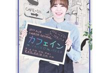 Sunny - Musical 'cafe in' in Japan