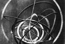 Paleo-futurist / Rodchenko, Moholy-Nage, El Lizitski, Malevich