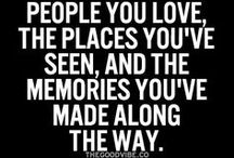 Quotes / Quotes - exploring, life and travel quotes