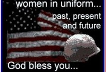 """Veterans Day / """"On the battlefield, the military pledges to leave no soldier behind. As a nation, let it be our pledge that when they return home, we leave no veteran behind.""""   ~ Dan Lipinski  / by Annette Parker"""