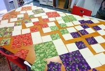 patchwork / by Vera Lucia Ribeiro