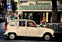 De Schouw / van 2000 tot en met 2010 was ik mede eigenaar van dit leuke oer-Rotterdamse cafe!