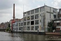Interessante Projecten in Rotterdam