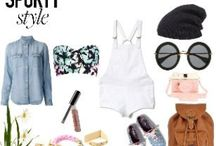 polyvore collection / My polyvore set collection