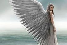 fairytailes and fantasy