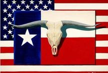 Texas History / by Annette Parker