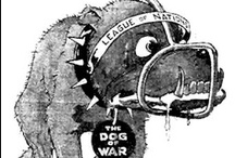 AP World History 1914 -Present [WWI] / AP World History Materials and for history buffs. 1914-1935 / by Annette Parker