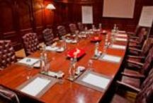 Conferencing at Kievits Kroon / Our business is conferencing and we can assist with any type of forum – conferences, board meetings, strategy, training or brainstorming sessions. We are recognised as one of the top conferencing venues in Pretoria and Gauteng.