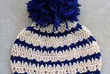 Creative crochet / by Regina Celia Antunes