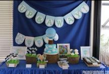 Party Inspiration / by Paging Fun Mums