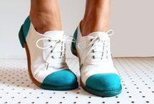 bags & footwear