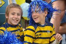 Rugby / Uno de mis grandes amores y pasión