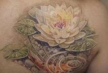 Tattoo / by Sofi Lopi