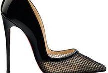 shoes / Scarpe, scarpe e ancora scarpe!
