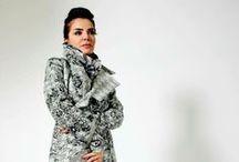 Women's Fashion Winter 2013