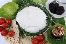 Inostri piatti / Le tante pietanze che vi proponiamo con i nostri buonissimi e genuini formaggi romagnoli