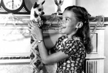 Classic Child Stars / by magda reardon
