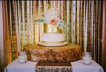 Cakes Cakes Cake / Here are some photos of amazing cakes that have been delivered here to the Barn