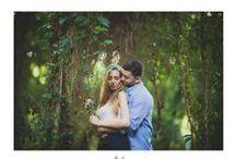 Maui Engagements / Maui Engagement Portraits by Dmitri and Sandra Photography