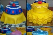 Cake Making Tips and Tutorials  / Cake Making Tips and Tutorials...and cakes that we love!