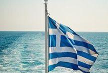 Greece...time...
