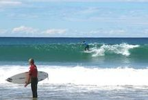 Kayak, Surf, SUP and Tides for Samara and Carrillo / Samara and Carrillo, Guanacasate offers Wonderful Warm Waters &  Beautiful Beaches