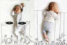 Baby Fun / Have a baby that enjoys the fun things in life? We have plenty of ideas to inspire you & your precious bub!
