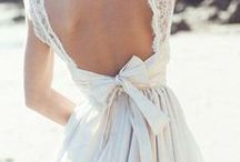 Wedding dress | Inspiration