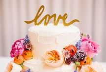 Wedding Cake | Inspiration