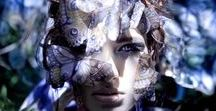 Mysterious and wonderfull art pictures. / Fantasy, fairytale, mysterious, artwork.