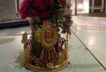 Canopy Designs Abc Crowns Handmade Decorative Created By