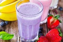 Yummy Smoothies for Kids