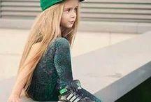 KIDS GIRL FASHION