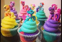 My Little Pony Party / Plenty of ideas for an adorable DIY My Little Pony Party