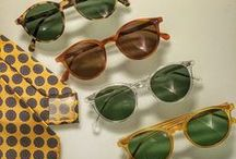 DETAILS / Details of our sunglasses and eyewear captured by our connoisseurs and clients