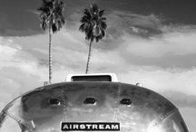 Airstreamin / by Lucy Cook