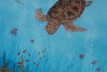 картинки ящерицы черепахи