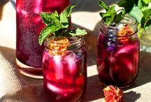 Beverage & coctails