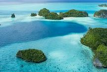 All Things Palau / All thing about travelling and things to do in Palau