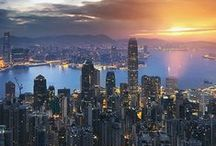 Travel Hong Kong / All thing about travelling and things to do in Hong Kong