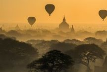 All Things Burma / All thing about travelling and things to do in Burma