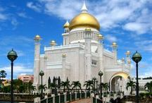 All Things Brunei / All thing about travelling and things to do in Brunei