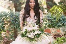 Maui Wedding Bouquets / Maui Wedding Bouquet Inspiration by Dmitri and Sandra Photography