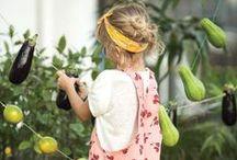 Mini Mode - fashion for Kids / Mode für Kinder/ fashion for Kids