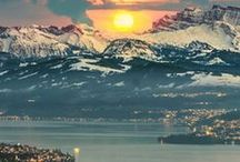 Travel Switzerland / All things about Switzerland